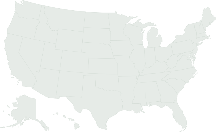 US Map Image